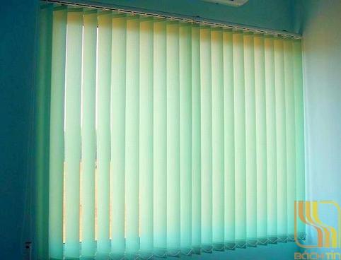 Rèm lá dọc văn phòng giá rẻ Starblind T128 tại Huế