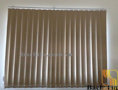 Rèm sáo đứng Star blinds A550 tại Huế