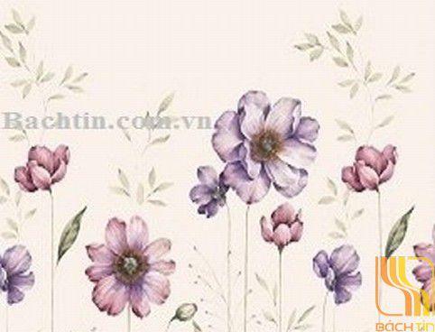 Rèm cuốn tranh 01A tại Huế
