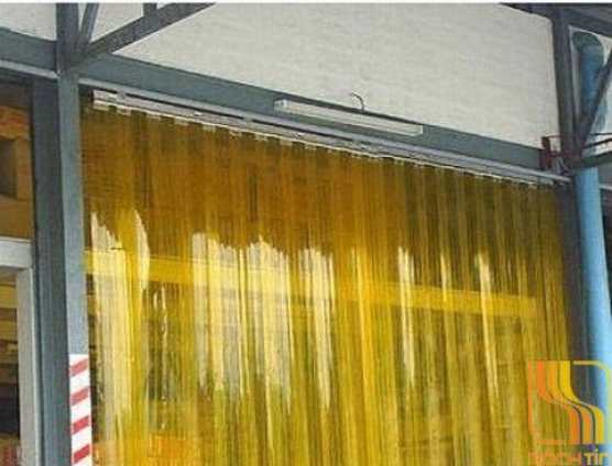 Rèm nhựa PVC ngăn côn trùng