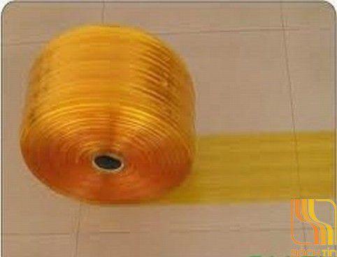 Rèm nhựa PVC ngăn côn trùng tại Huế